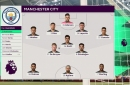 We simulated West Ham vs Man City to get a score prediction