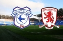 Cardiff City v Middlesbrough live - Latest updates