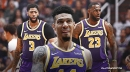 Danny Green speaks out on reconstructing the Lakers around LeBron James, Anthony Davis