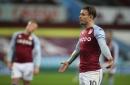 Aston Villa captain Jack Grealish responds to Leeds United defeat