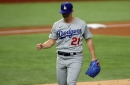 2020 World Series: Walker Buehler, Justin Turner Further Cement Names In Dodgers Postseason Records