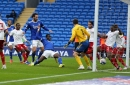 Sheyi Ojo strikes to earn Bluebirds another home draw against Neil Warnock's men