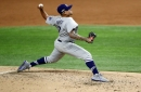 Julio Urias Attributes Postseason Success To Confidence From Work With Dodgers Pitching Coaches