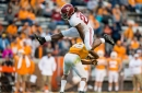 Alabama Crimson Tide vs Tennessee Vols Open Game Thread