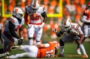 Syracuse upset bid falls short against Clemson