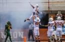 Texas overcomes slow start, tops Baylor, 27-16: Post-game celebration thread