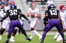 OU football: Spencer Rattler continues rapid development, shows promise in dominant 33-14 win over TCU
