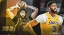 Lakers star Anthony Davis debunks wrong perception of him by agents