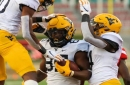 Grading the Mountaineers: West Virginia at Texas Tech