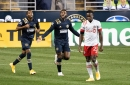 Recap and Highlights: Philadelphia Union dominate Toronto FC to jump into first place