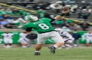 Herd shows poise in facing first deficit of season