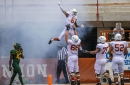 Texas stymies Baylor in much-needed 27-16 win