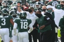 Talkin' Spartans: Just how bad was Michigan State's loss to Rutgers in Mel Tucker's debut?