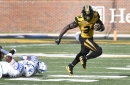 Rountree powers Mizzou past Kentucky, snaps losing skid to Wildcats