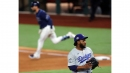 Dodgers' Pedro Baez adds another chapter to his mixed October legacy