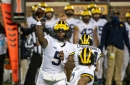 How Joe Milton aced his first test as Michigan football's QB1: 'Cool as a cucumber'