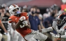 Miami Hurricanes drop one spot to No. 12 in AP Poll
