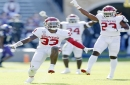 OU football: Sooners ranked No. 24 in latest AP Poll