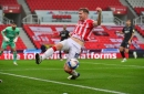 Michael O'Neill on 'terrific' Nathan Collins as Stoke age drops 1.4 in 12 months