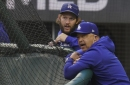World Series Game 5 live updates: Dodgers will start Clayton Kershaw vs. Rays