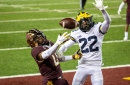 Michigan football stock watch: Gemon Green plays well in first start at CB