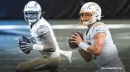 Chargers QB Justin Herbert earns first NFL win with 4-TD performance vs Jaguars
