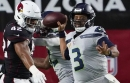 Russell Wilson sets another Seahawks record, passing Matt Hasselbeck for career completions