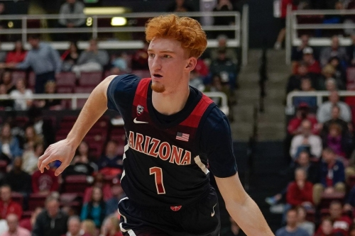 2020 NBA Draft Profiles: Nico Mannion