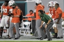 Manny Diaz: Miami Hurricanes' late scratches Saturday the 'reality of 2020'