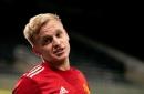 Manchester United treatment of Donny van de Beek baffles Danny Blind