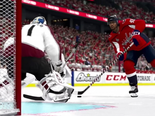 NHL 21 is the hockey video game you need right now: review