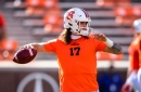 This isn't the time for Syracuse to change QBs