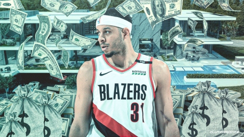 Seth Curry's net worth in 2020