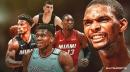Giannis Antetokounmpo's fit with Heat, per Chris Bosh