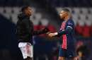 Kylian Mbappe makes PSG promise after Manchester United defeat