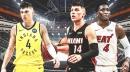 RUMOR: Heat's willingness to trade Tyler Herro for Victor Oladipo, revealed