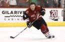 Coyotes, Shane Doan have talks about potential return to organization
