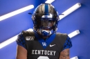 New UK depth chart indicates possible changes at QB, WR and RB