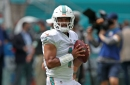 'A great kid,' funny guy and dangerous: Dolphins ready to get rolling with Tua Tagovailoa as starting QB