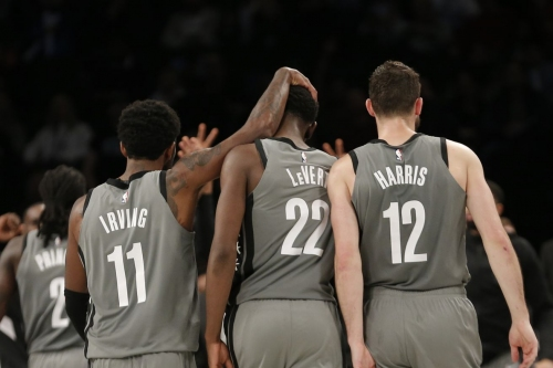 Brooklyn Nets Player Tiers with Seth Partnow: Glue Guys Podcast
