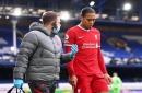 Jurgen Klopp insists Liverpool have coped well without Virgil van Dijk