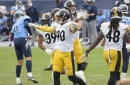 AFC North Recap: Steelers perfect record, and 1st place in the division, on the line in Week 8