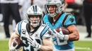 Report: Panthers star Christian McCaffrey's status for Week 8 vs. Falcons