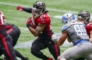 Falcons vs. Lions: Who was the offensive player of the game?