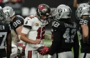 Raiders defense had their worst game by EPA since at least 1993