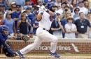 Cubs non-homer multi-run walkoff wins: August 20, 2017