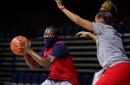 2 Arizona Wildcats among ESPN's top newcomers in women's college basketball