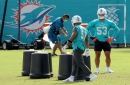 Key Dolphins defensive starters nursing injuries ahead of matchup with Rams