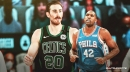 Rumor: Celtics' Gordon Hayward eyeing 'Al Horford plan' this offseason