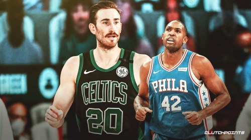 Rumor: Celtics' Gordon Hayward eyeing 'Al Horford plan' this offseason